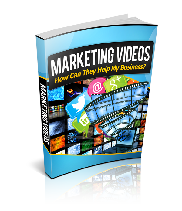 Google Loves Videos and People Do Too!Free ebook!